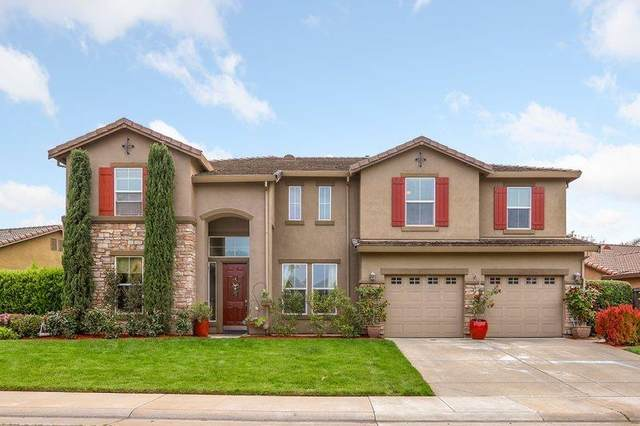 1179 Green Ravine Drive, Lincoln, CA 95648 (MLS #20023047) :: The Merlino Home Team