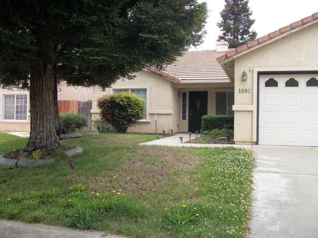 1980 Gold River Drive, Yuba City, CA 95991 (MLS #20023078) :: The MacDonald Group at PMZ Real Estate