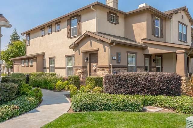 453 Ranger Court #31, Oakdale, CA 95361 (MLS #20023117) :: Keller Williams - The Rachel Adams Lee Group