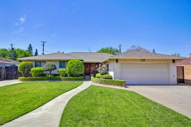 1204 West Street, Woodland, CA 95695 (MLS #20023165) :: The Merlino Home Team