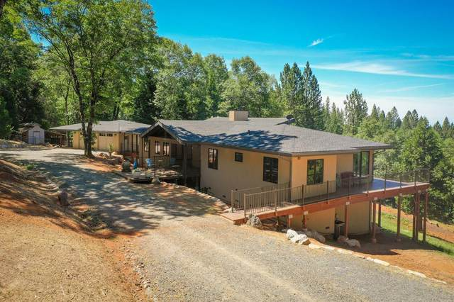 12701 Judd Lane, Grass Valley, CA 95945 (MLS #20023172) :: REMAX Executive