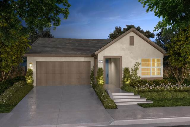 839 Clementine Drive Alley, Rocklin, CA 95765 (MLS #20023177) :: Dominic Brandon and Team