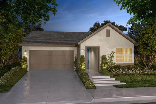 839 Clementine Drive Alley, Rocklin, CA 95765 (MLS #20023177) :: Keller Williams - The Rachel Adams Lee Group