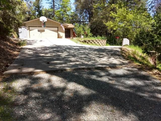 11858 Pine Cone Circle, Grass Valley, CA 95945 (MLS #20023223) :: REMAX Executive