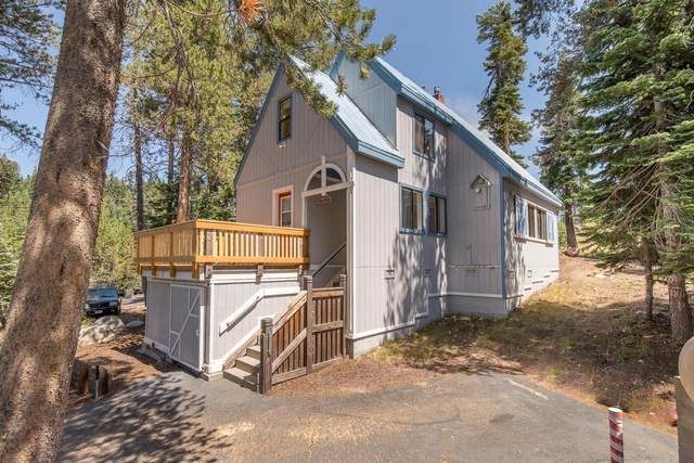 8338 Cascade, Soda Springs, CA 95728 (MLS #20023411) :: The MacDonald Group at PMZ Real Estate