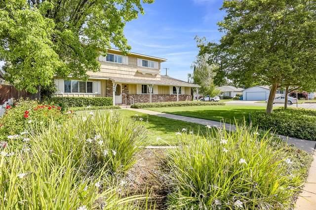 709 Mayfair Avenue, Yuba City, CA 95991 (MLS #20023479) :: The MacDonald Group at PMZ Real Estate
