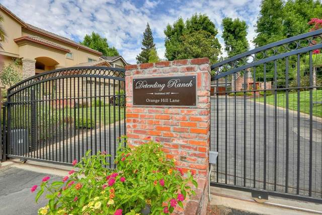 6431 Orange Hill Lane, Carmichael, CA 95608 (MLS #20023550) :: Keller Williams Realty