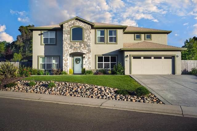 440 Broadmeadows Court, Sutter Creek, CA 95685 (MLS #20023622) :: Keller Williams - The Rachel Adams Lee Group
