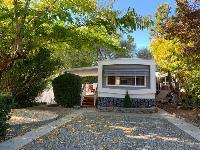 125 Marigold Avenue, Auburn, CA 95603 (MLS #20023648) :: Keller Williams - The Rachel Adams Lee Group