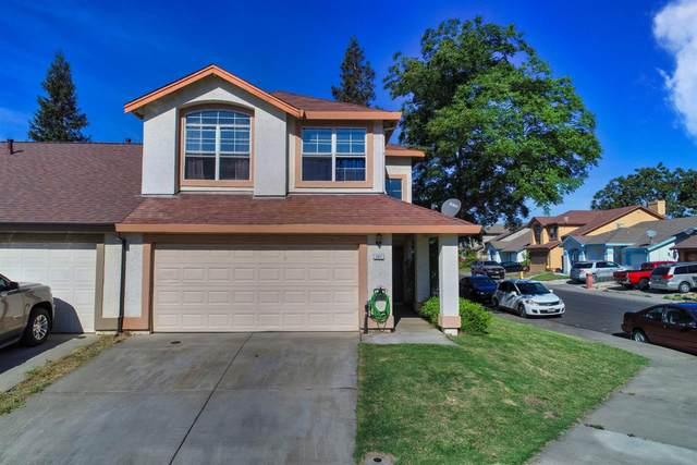 267 Pearl Way, Woodland, CA 95695 (MLS #20023674) :: Keller Williams - The Rachel Adams Lee Group