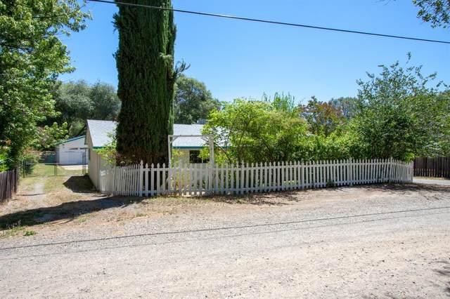 4087 Oakmont Drive, Shingle Springs, CA 95682 (MLS #20023695) :: REMAX Executive