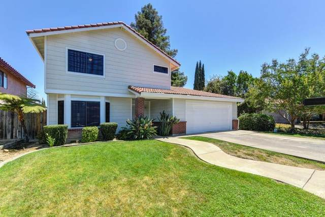 3214 Doroteo Way, Sacramento, CA 95833 (MLS #20023705) :: REMAX Executive