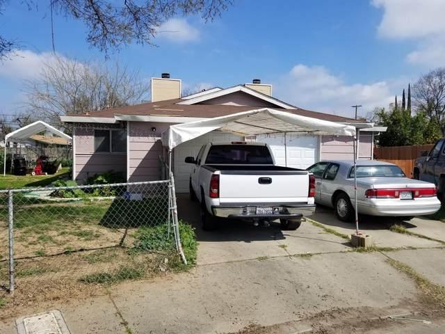 625 Gannet Court, Merced, CA 95341 (MLS #20023722) :: Keller Williams - Rachel Adams Group
