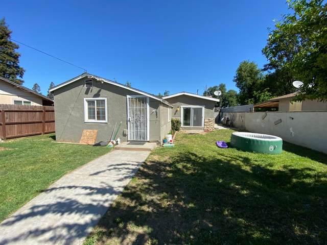 2417 W Hatch Road, Modesto, CA 95358 (MLS #20023734) :: Keller Williams - The Rachel Adams Lee Group