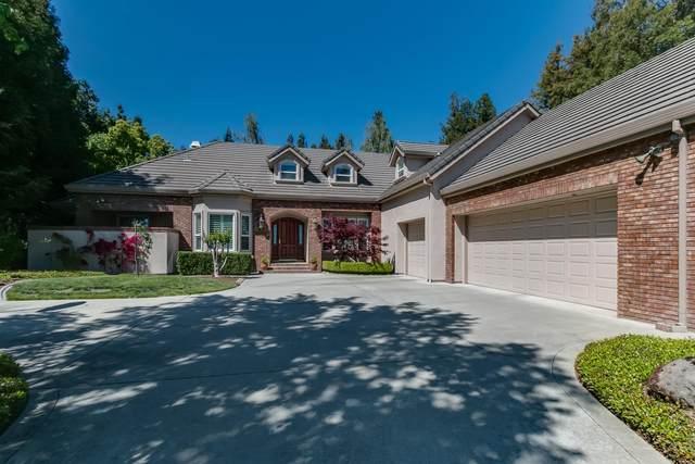 1545 Thunderbird Drive, Modesto, CA 95356 (MLS #20023866) :: The Merlino Home Team