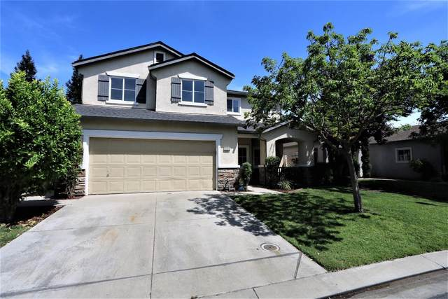 2325 Victory Lane, Turlock, CA 95380 (MLS #20023913) :: The MacDonald Group at PMZ Real Estate