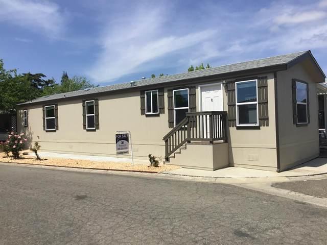 5505 S Grove Street #61, Rocklin, CA 95677 (MLS #20023914) :: Keller Williams - The Rachel Adams Lee Group