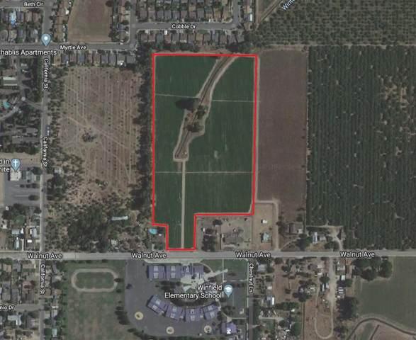 1111 Walnut, Winton, CA 95388 (MLS #20024111) :: Deb Brittan Team