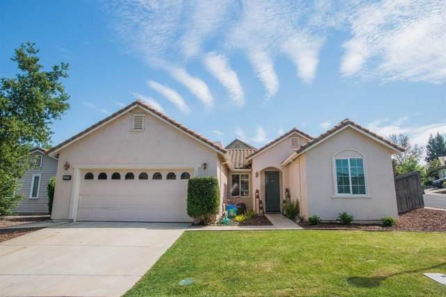 15540 Jigger Court, Rancho Murieta, CA 95683 (MLS #20024386) :: Keller Williams - Rachel Adams Group