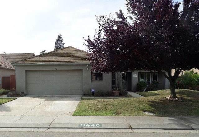 3448 Des Moines, Stockton, CA 95209 (MLS #20024418) :: REMAX Executive