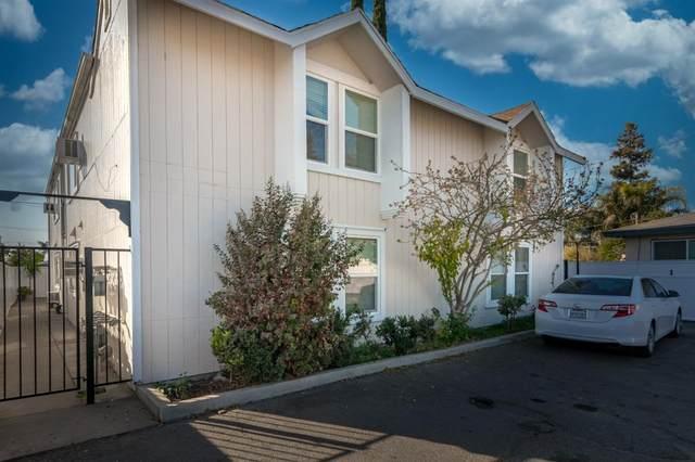 409 G Street, Waterford, CA 95386 (MLS #20024497) :: Keller Williams - The Rachel Adams Lee Group