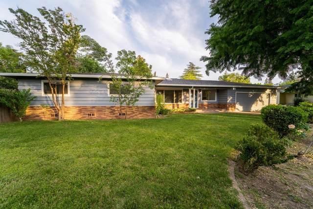 1104 Briar Lane, Yuba City, CA 95991 (MLS #20024505) :: The MacDonald Group at PMZ Real Estate