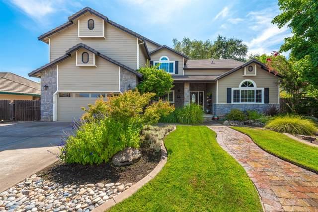 288 Edgebrook Drive, Ione, CA 95640 (MLS #20024506) :: The Merlino Home Team