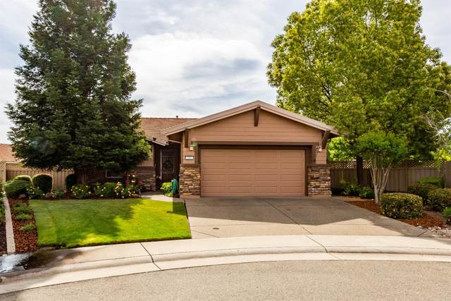 309 Timberland Way, Lincoln, CA 95648 (MLS #20024523) :: The Merlino Home Team