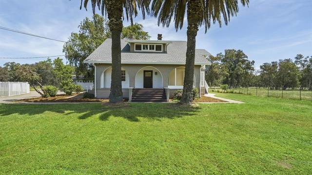 12601 Clay Station Street, Herald, CA 95638 (MLS #20024537) :: Keller Williams Realty