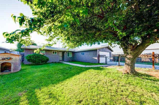 214 Parkwest Street, Merced, CA 95341 (MLS #20024592) :: Keller Williams - Rachel Adams Group