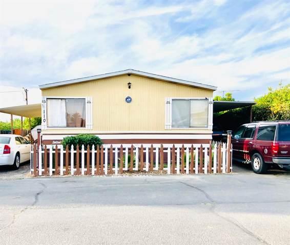 4920 S Faithhome Rd #110, Ceres, CA 95307 (MLS #20024608) :: REMAX Executive