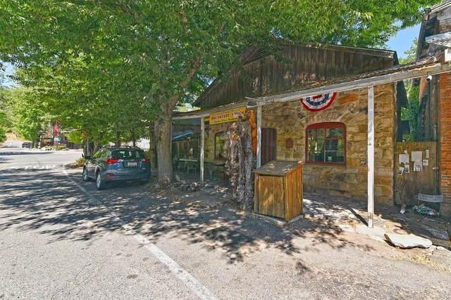 16154 Main Street, Volcano, CA 95689 (MLS #20024631) :: REMAX Executive