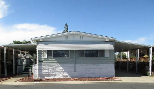 1200 Carpenter Road #11, Modesto, CA 95351 (MLS #20024754) :: Keller Williams - The Rachel Adams Lee Group