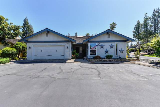 6907 Pescado Circle, Rancho Murieta, CA 95683 (MLS #20024795) :: Keller Williams - Rachel Adams Group