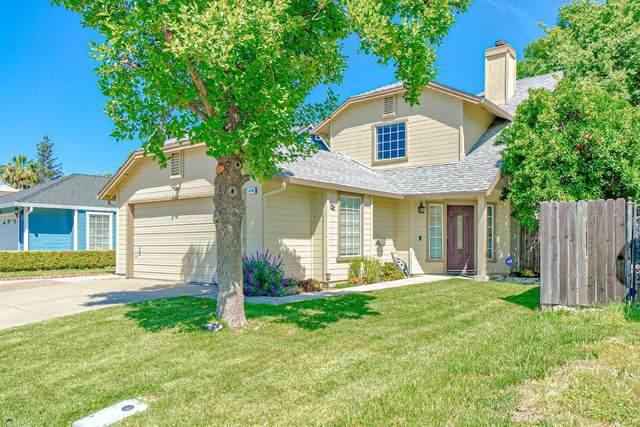 1270 Camphor Drive, Woodland, CA 95776 (MLS #20024887) :: Keller Williams - The Rachel Adams Lee Group