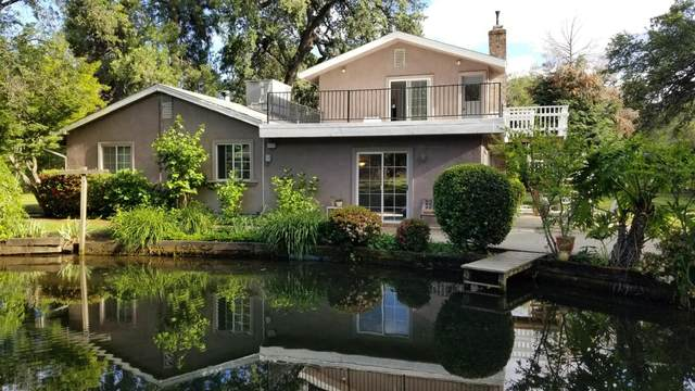 7657 Barnes Lane, Loomis, CA 95650 (MLS #20024974) :: Keller Williams - Rachel Adams Group