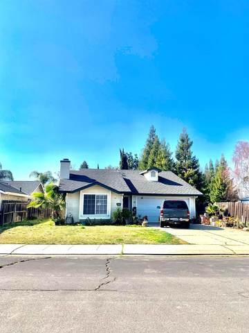 1283 Crestwood Avenue, Manteca, CA 95336 (MLS #20024984) :: The Merlino Home Team