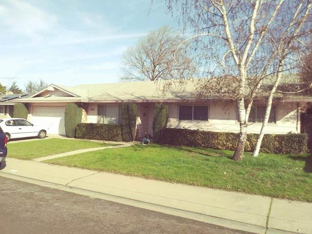 1856 Cherrywood, Manteca, CA 95336 (MLS #20024989) :: The Merlino Home Team