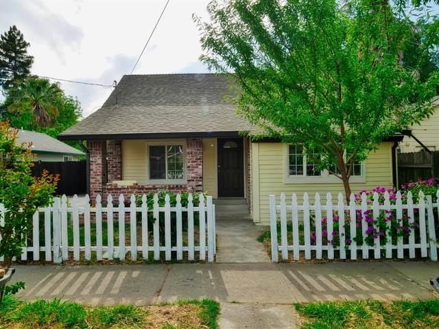 740 6 Th Street, Woodland, CA 95695 (MLS #20025111) :: REMAX Executive