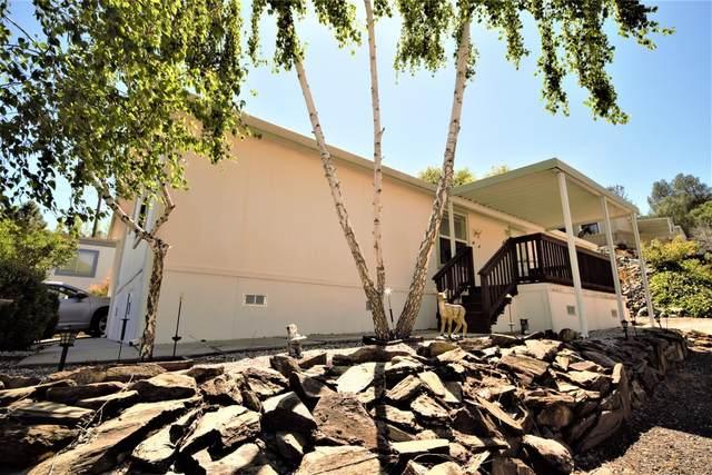 18717 Mill Villa Road #402, Jamestown, CA 95327 (MLS #20025237) :: Keller Williams - Rachel Adams Group