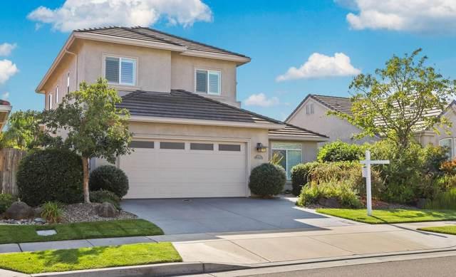 1550 Magic Lane, Lodi, CA 95242 (MLS #20025372) :: Keller Williams - Rachel Adams Group