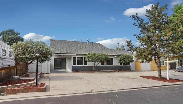 2056 Lance Street, Modesto, CA 95354 (MLS #20025430) :: Dominic Brandon and Team