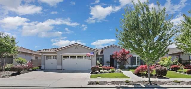 2349 River Berry Drive, Manteca, CA 95336 (MLS #20025440) :: REMAX Executive