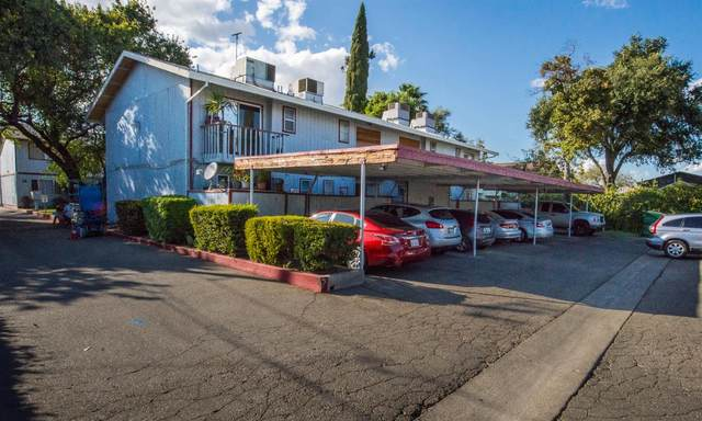 518 California Street #5, Woodland, CA 95695 (MLS #20025489) :: Keller Williams - The Rachel Adams Lee Group