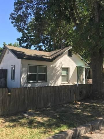 160 Park Street, Turlock, CA 95380 (MLS #20025490) :: The MacDonald Group at PMZ Real Estate