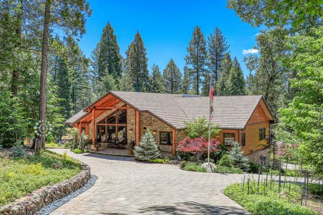 13905 Gemini Court, Nevada City, CA 95959 (#20025502) :: Jimmy Castro Real Estate Group