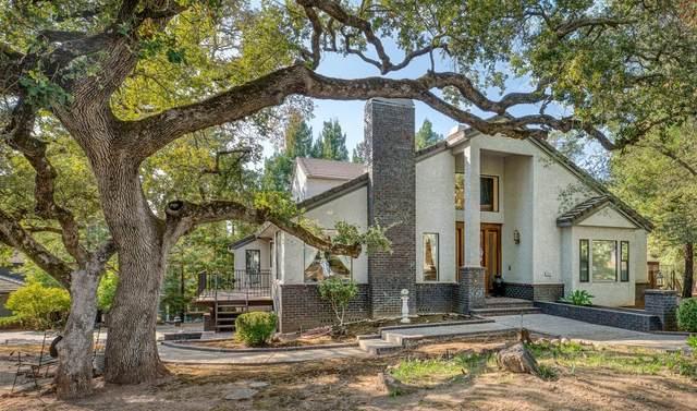6827 Terreno Drive, Rancho Murieta, CA 95683 (MLS #20025539) :: REMAX Executive