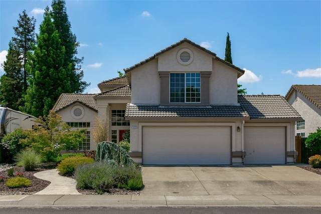 1412 Calle Las Casas, Roseville, CA 95747 (MLS #20025550) :: Keller Williams - Rachel Adams Group