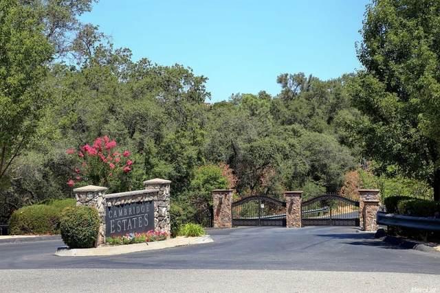 3410 Ashley Creek- Lot 20, Loomis, CA 95650 (MLS #20025573) :: Keller Williams - The Rachel Adams Lee Group