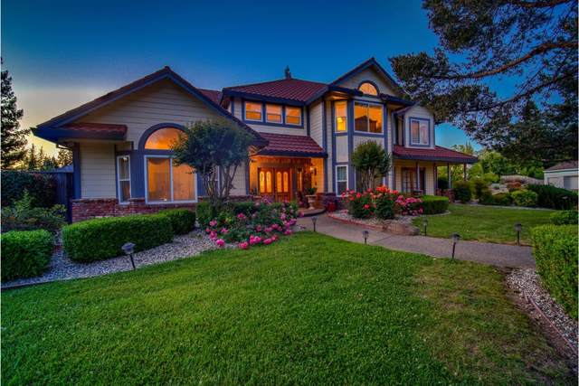 8781 Petite Creek Drive, Roseville, CA 95661 (MLS #20025631) :: REMAX Executive